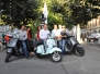 VESPA NIGHT 17 Settembre 2010