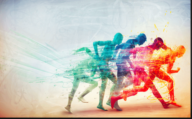 Corsa della domenica- A partire dal 13 Marzo 2016 – ore 10