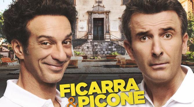 """""""L'ora legale"""" – (S. Ficarra – V. Picone)"""