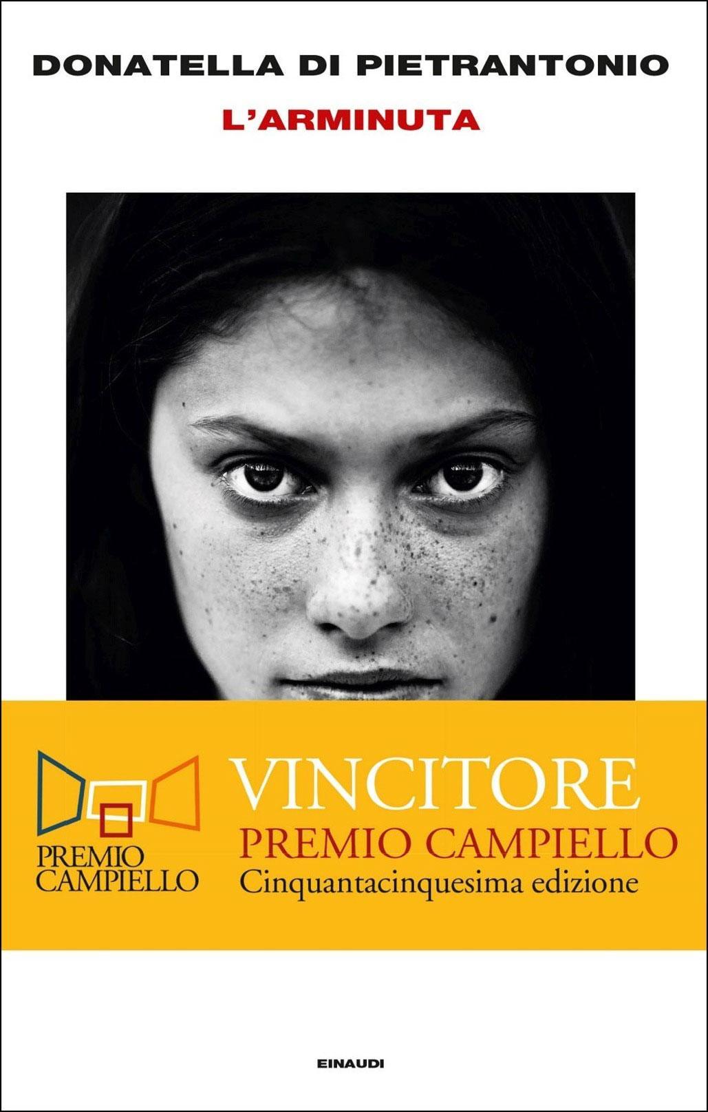 Donatella Di Pietrantonio