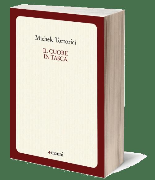 """Mercoledì 16 Maggio 2018: """"Il cuore in tasca""""  di Michele Tortorici"""