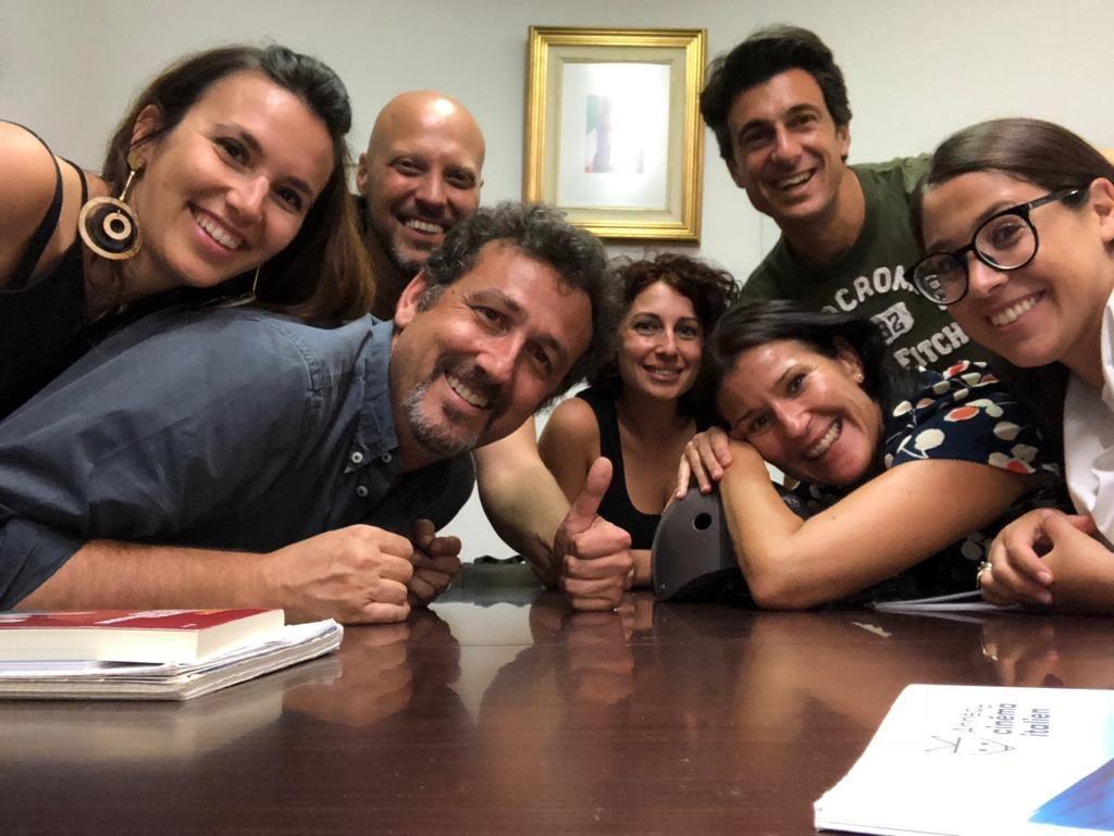 Collaboratori Cultura Italia