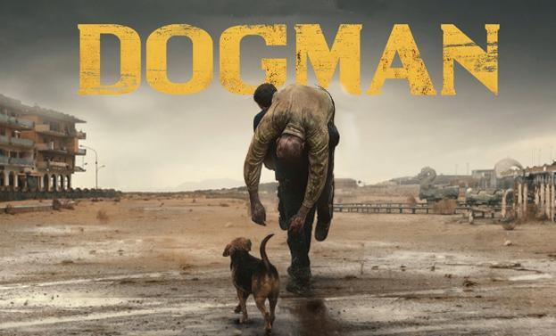 """""""DOGMAN"""" di Matteo Garrone Mercoledì 19 settembre ore 20.45 presso Cinema du Grütli - Ginevra in presenza dell'attore protagonista Marcello Fonte"""