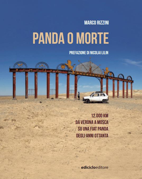 """Giovedì 11 aprile: """"Panda o morte"""" di Marco Rizzini"""