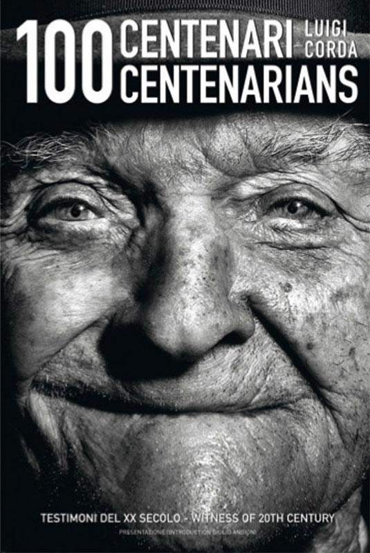 100 CENTENARI di Luigi Corda: Venerdì 11 Ottobre 2019, ore 18:00