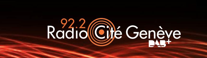 Mezz'ora Italia Radio Cité Genève