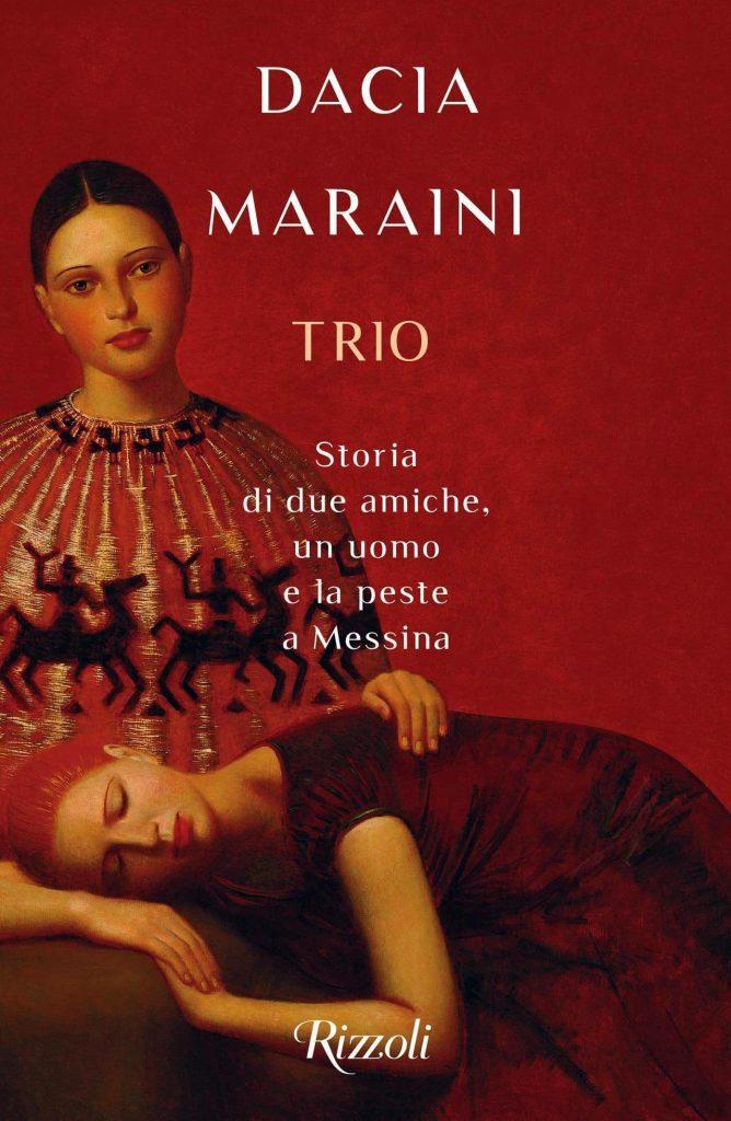 26 gennaio 2021 ore 18:15: Presentazione libro e dialogo con Dacia Maraini (via Zoom)